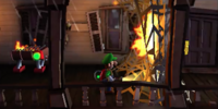 Balcony (Luigi's Mansion 2)