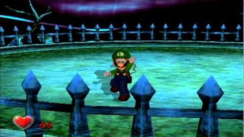Luigi's Mansion - Episode 7