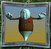 Uncle Grimmly Silver