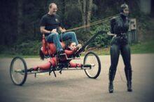 Waltonsbike
