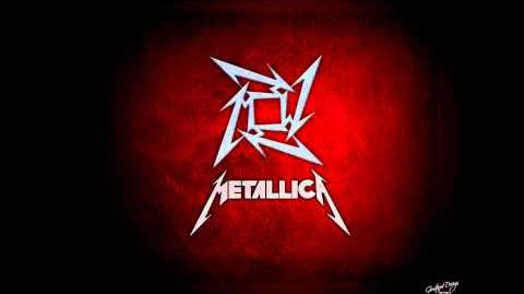Metallica - The Small Hours HQ
