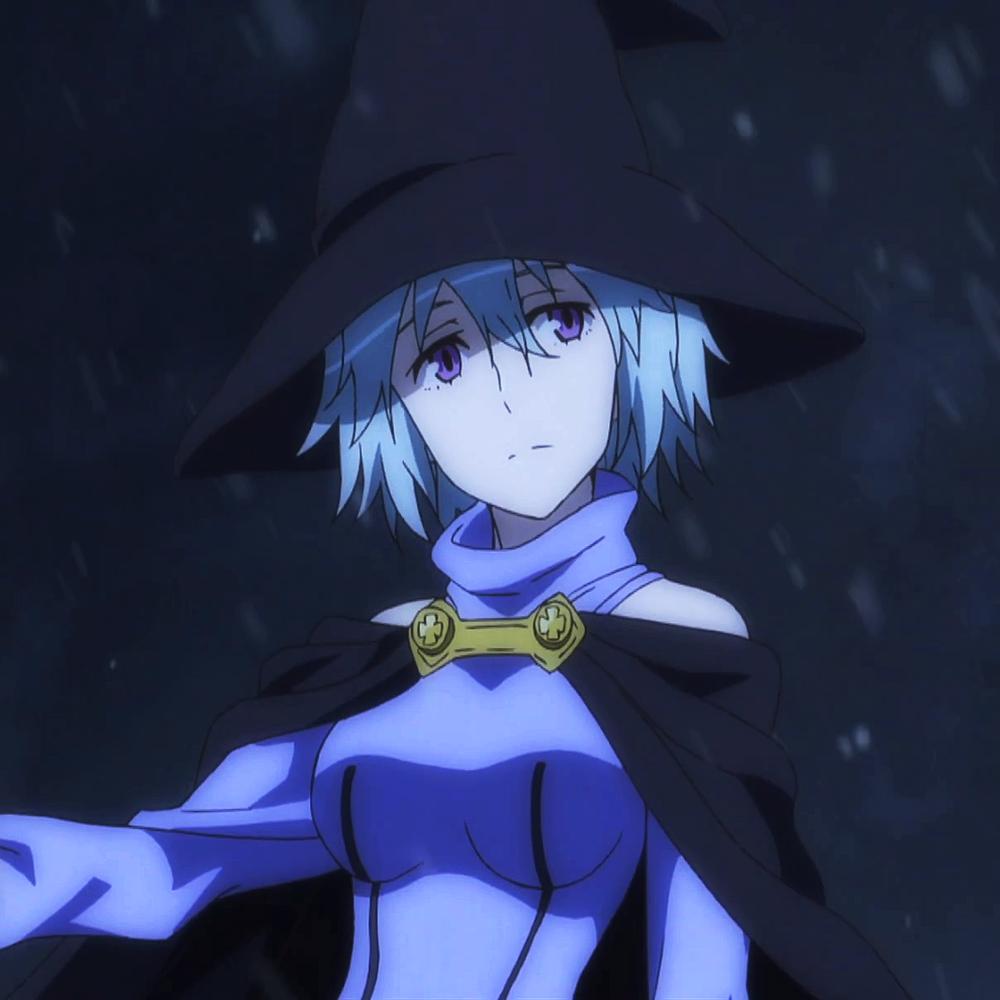 Female Magician Maoyu Wiki Fandom Powered By Wikia