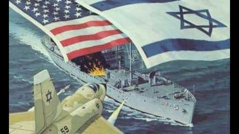 Documentary The Day America was Attacked by Israel