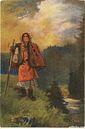 Obst Hutsul woman 2