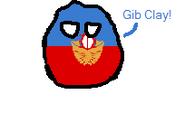 Jodrenball Gib Clay