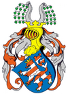 Coat of arms of Weimarsberg