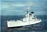 HMS Apollo 1976 SMB-2008