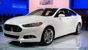 Ford Fusion at NAIAS 2012 004
