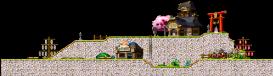 Map Mushroom Shrine