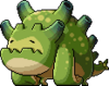 Mob Dinogoth