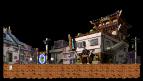 Map Kerning City Back Alley