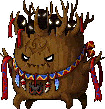 Mob Ghostwood Stumpy