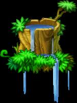 NPC Small Tree Stump