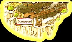 WorldMapLink (Edelstein)-(Scrapyard)
