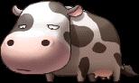 NPC Dairy Cow
