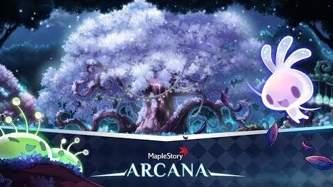 MapleStory Override Arcana