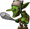 Mob Combat Hoblin