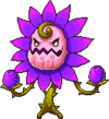 Mob Dark Flora