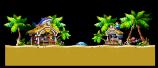Map Gold Beach Resort