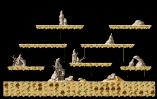 Map Dry Desert