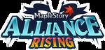 MapleStory Alliance Rising
