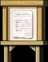 NPC Bulletin Board