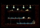Map Alien Base Corridor 6