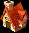 LifeR Red Brick Abode