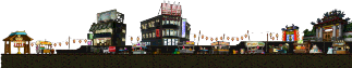 Map Night Market