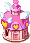 LifeR Pink Angel Place