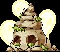 Mob Haunted Sandstone