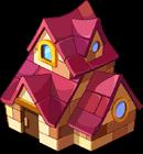 LifeR Lofty Brick House