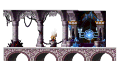 Map Black Mage's Main Corridor