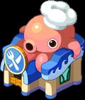 LifeR Octo-Pot Seafood