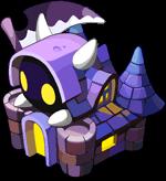 LifeR Monster Manor