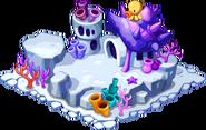 LifeR Aquarium House