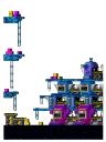 Map Toy Factory (Apparatus Room)