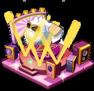 LifeR Yeti Super Stage
