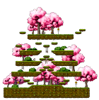Map Crow Forest 2