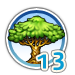 Tree dungeon 13 icon