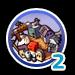 Kerning city 2 icon