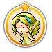 Arwen the fairy 1 icon