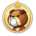Bull dog 1 icon