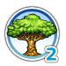 Tree dungeon 2 icon