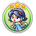 Flora the fairy 3 icon