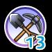 Excavation 13 icon