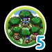 Ellinia 5 icon