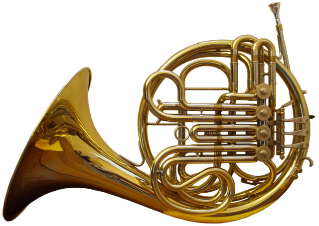 File:French horn front.png