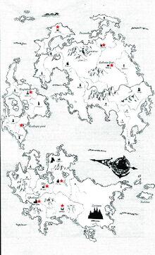 MAR Heaven map