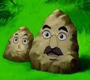 Piedras Parlantes